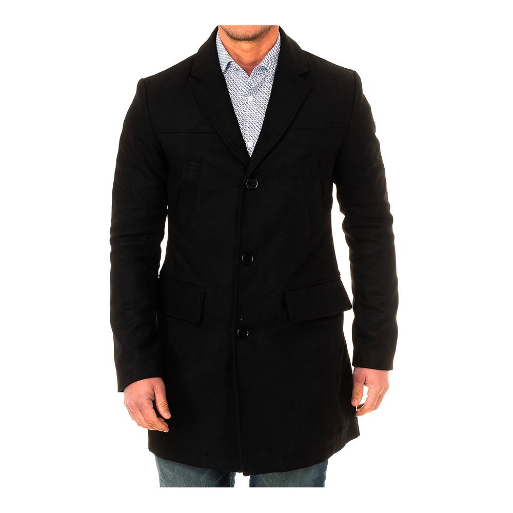 GUESS COAT BLACK COLOR M64L14W9QM9