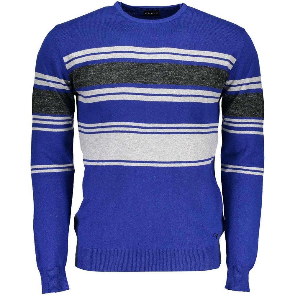 Guess men's sweater m74r55z1pz0