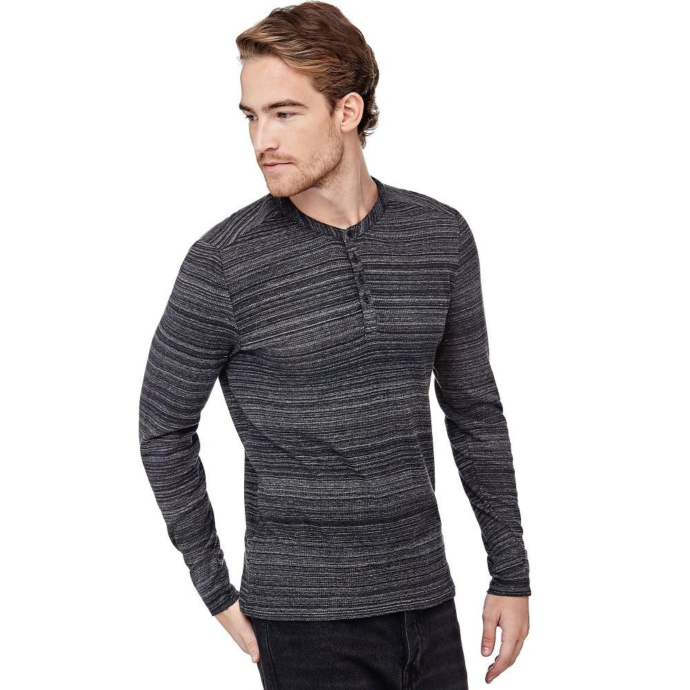 Guess men's sweater, gray color m73p61r41t0