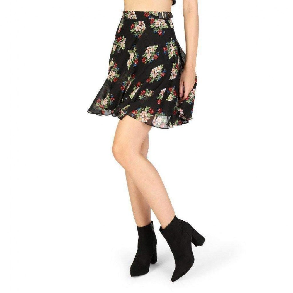 Guess women's floral skirt