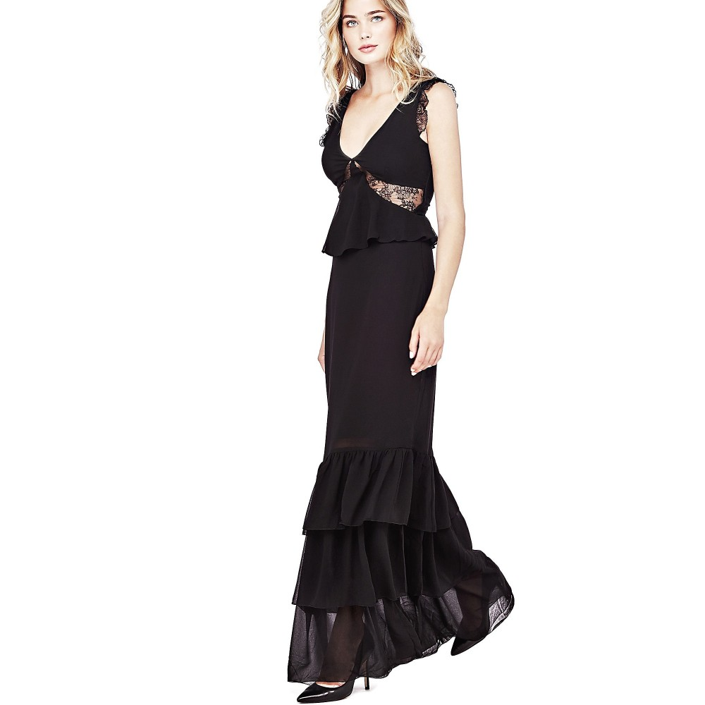 Guess women's long dress