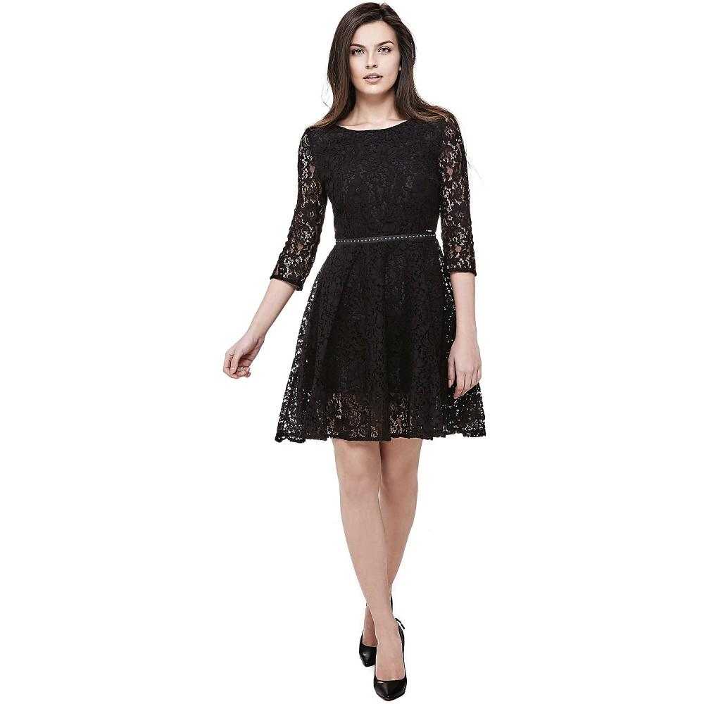 Guess women's lace dress