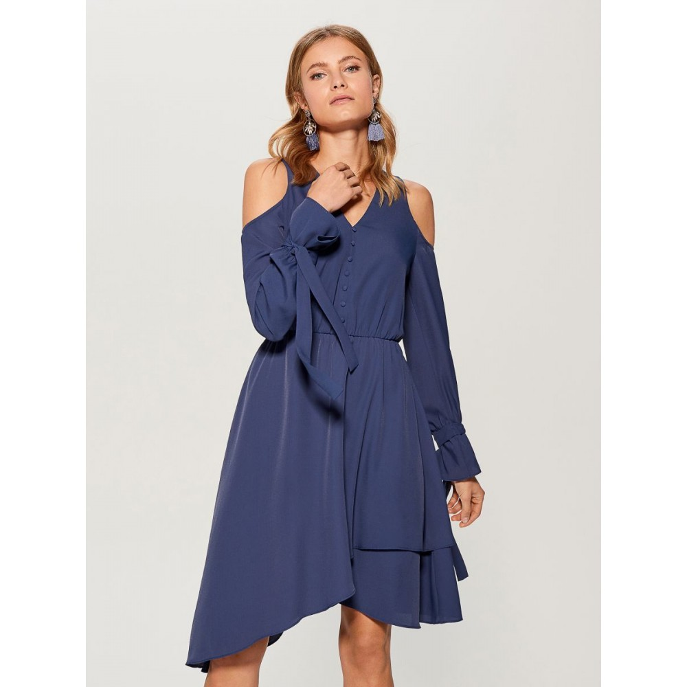 Gold Label by Mohito women dress