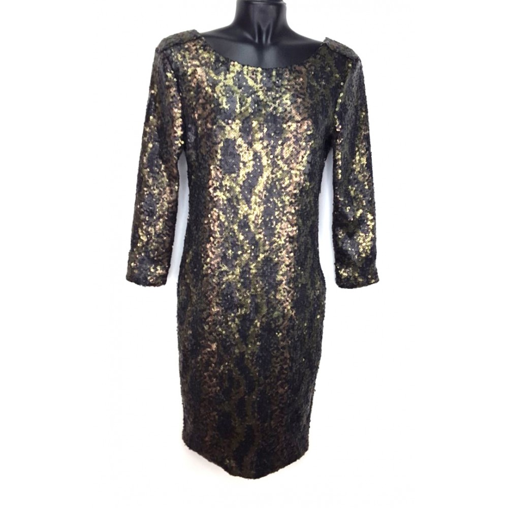 Gold Label by Mohito women's dress
