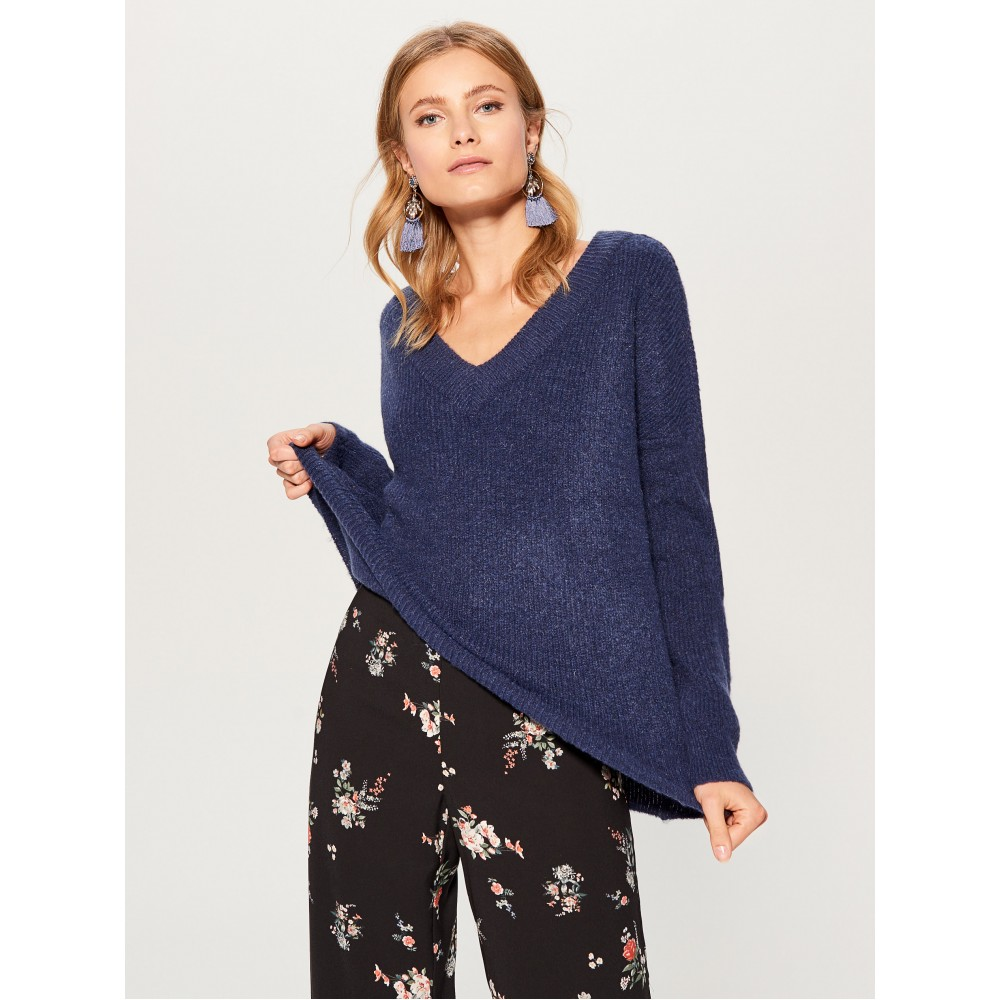 Gold Label by Mohito women's sweater