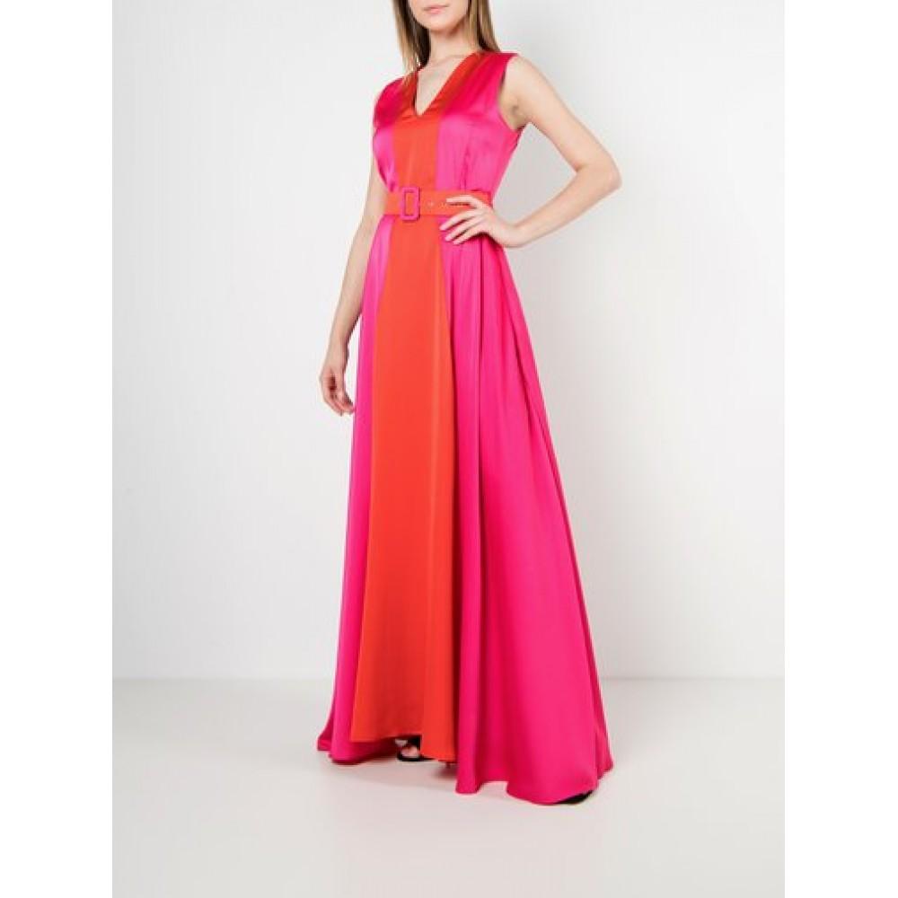 Silvian Heach women's dress PGP19836VE
