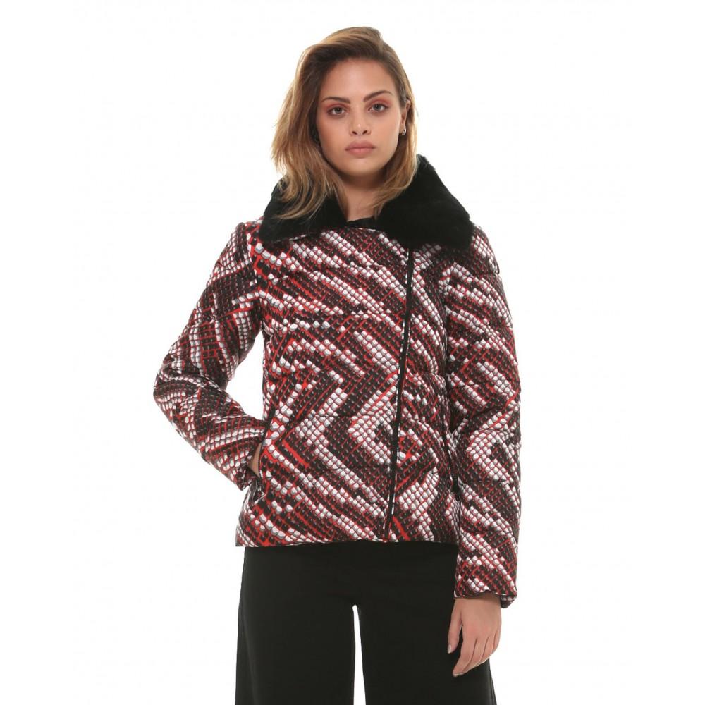 Silvian Heach women's jacket CVA19332PI