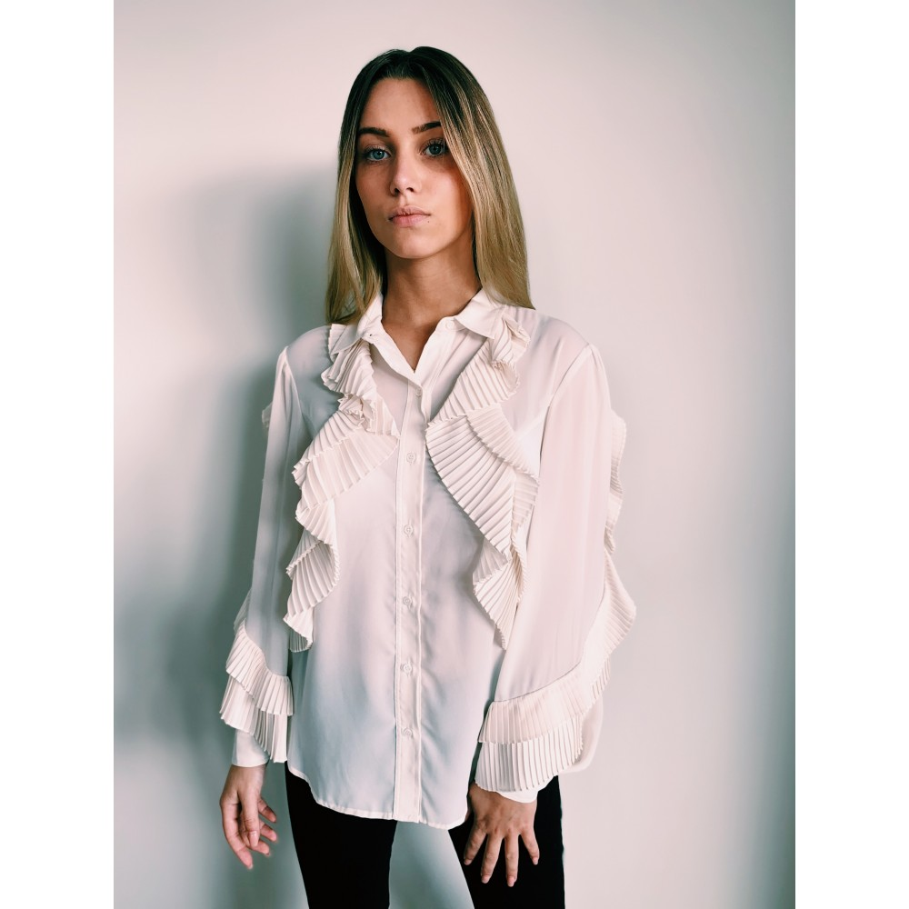 Silvian Heach women's shirt CVA19153CA