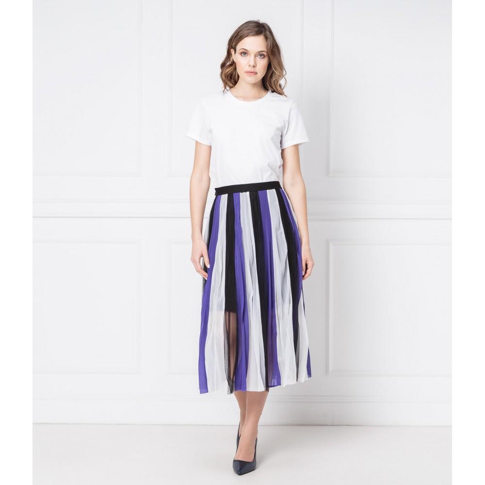 Silvian Heach women's skirt CVP19101GO