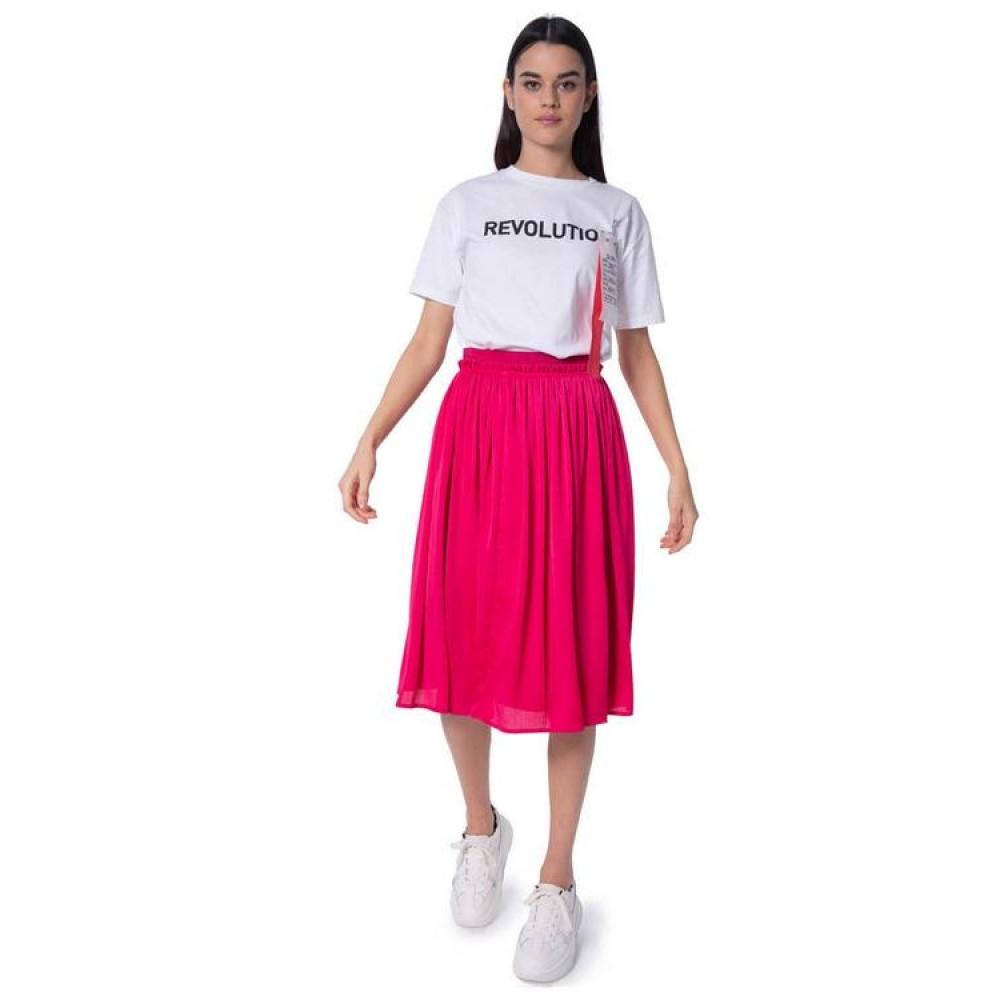 Silvian Heach women's skirt PGP19266GO