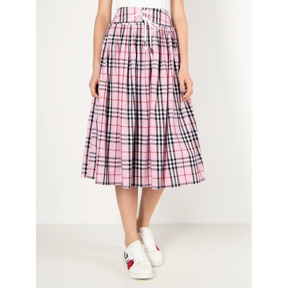 Silvian Heach women's skirt PGP19537GO