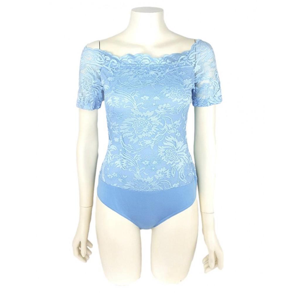 Silvian Heach women's t-shirt-body PGP19578BD
