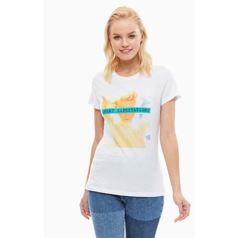 Silvian Heach women's t-shirt PGP19662TS