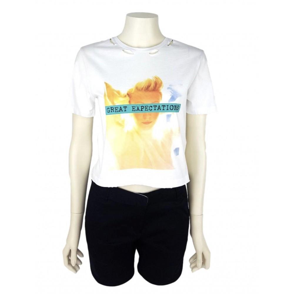 Silvian Heach women's t-shirt PGP19674TS