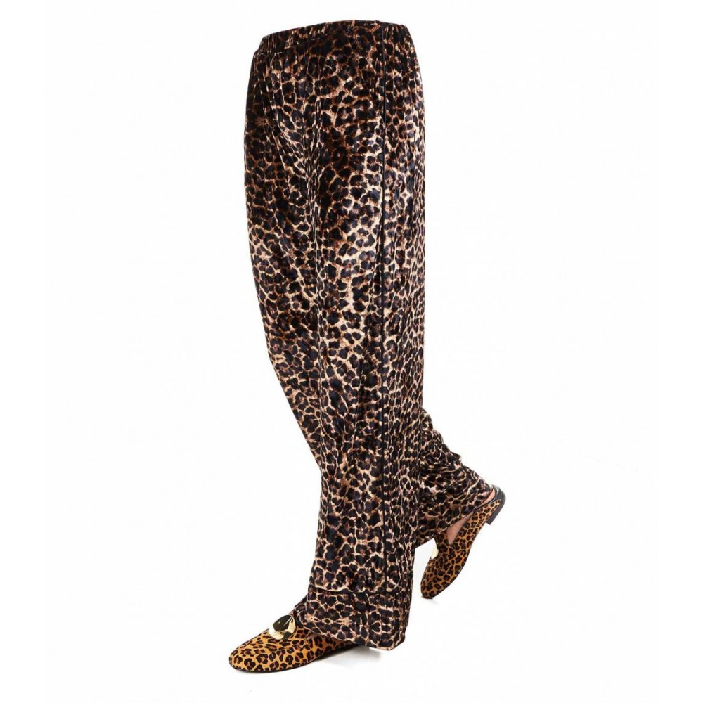 Silvian Heach women's trousers CVA19423PA