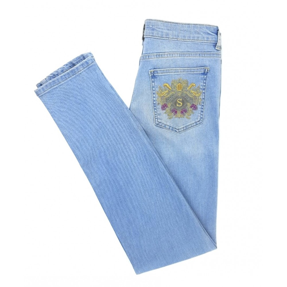 Silvian Heach women's trousers CVP19353JE