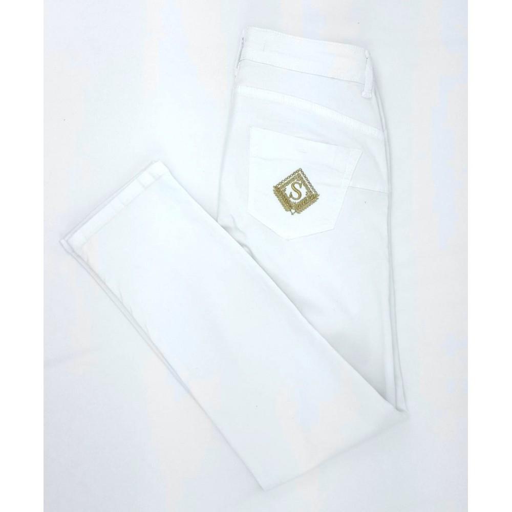 Silvian Heach women's trousers CVP19437JE