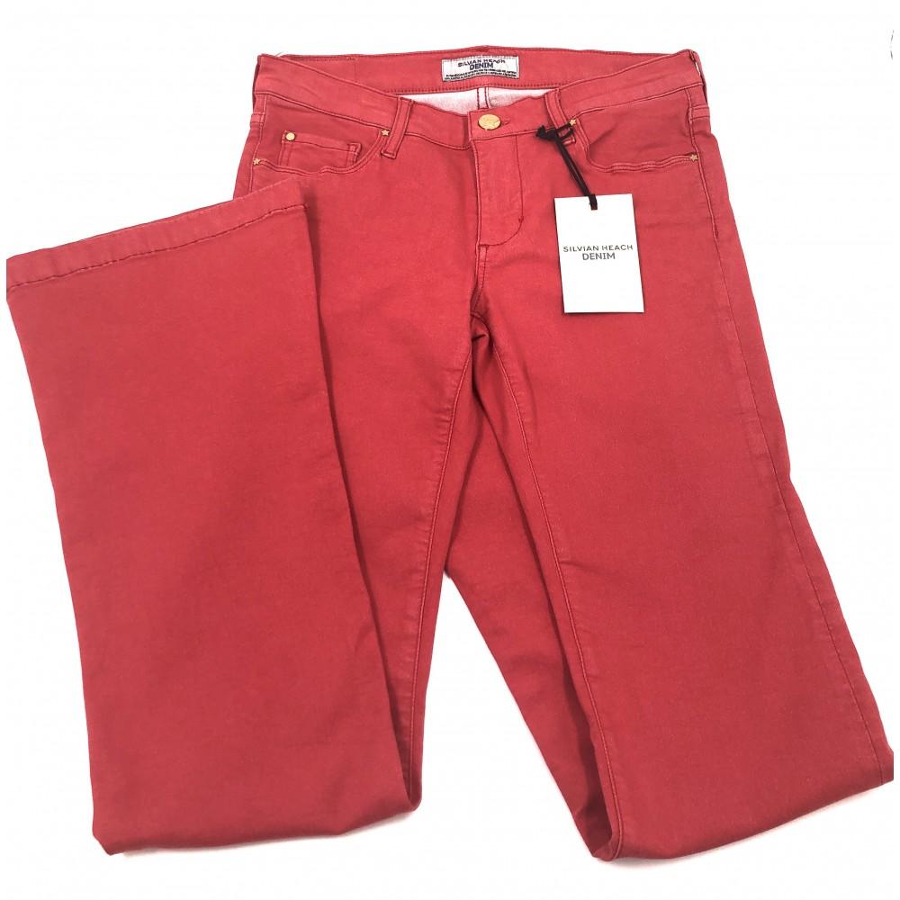 Silvian Heach women's trousers PGP18930JE