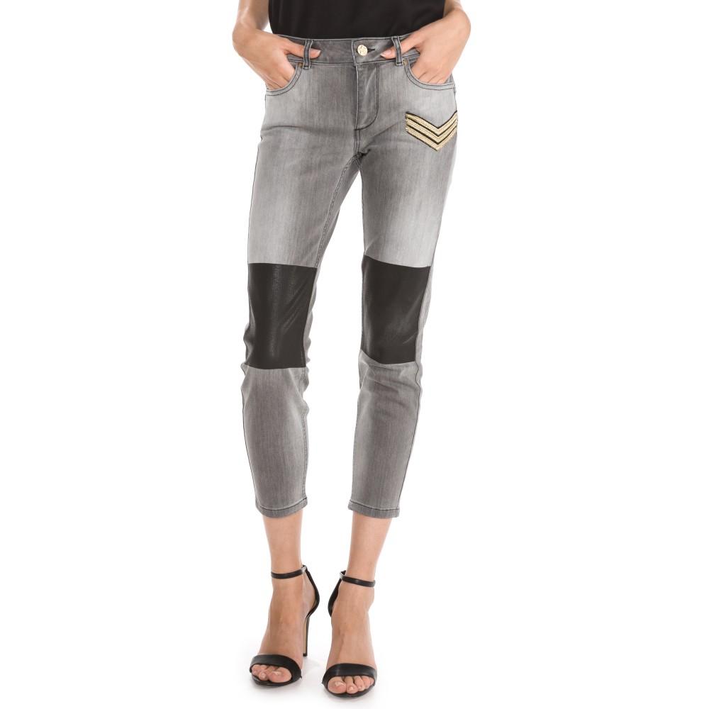 Silvian Heach women's trousers PGP18974JE