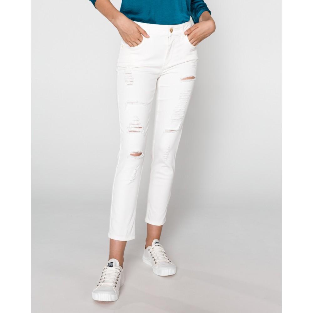 Silvian Heach women's trousers PGP18977JE