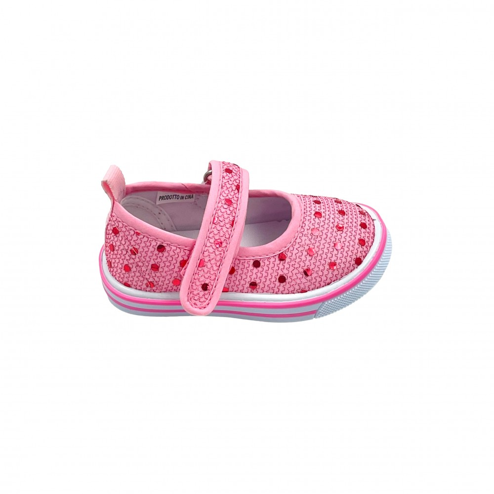 COX kids shoes 2708/3 pink