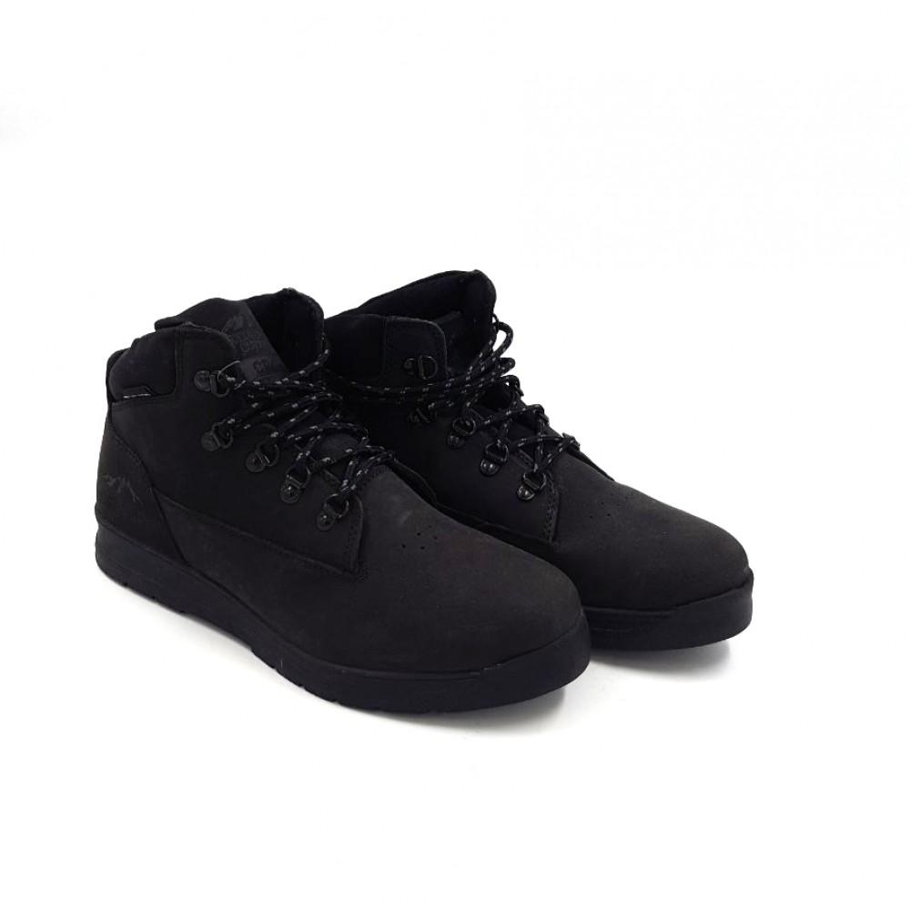 Cropp men's leather shoes tu327-99x