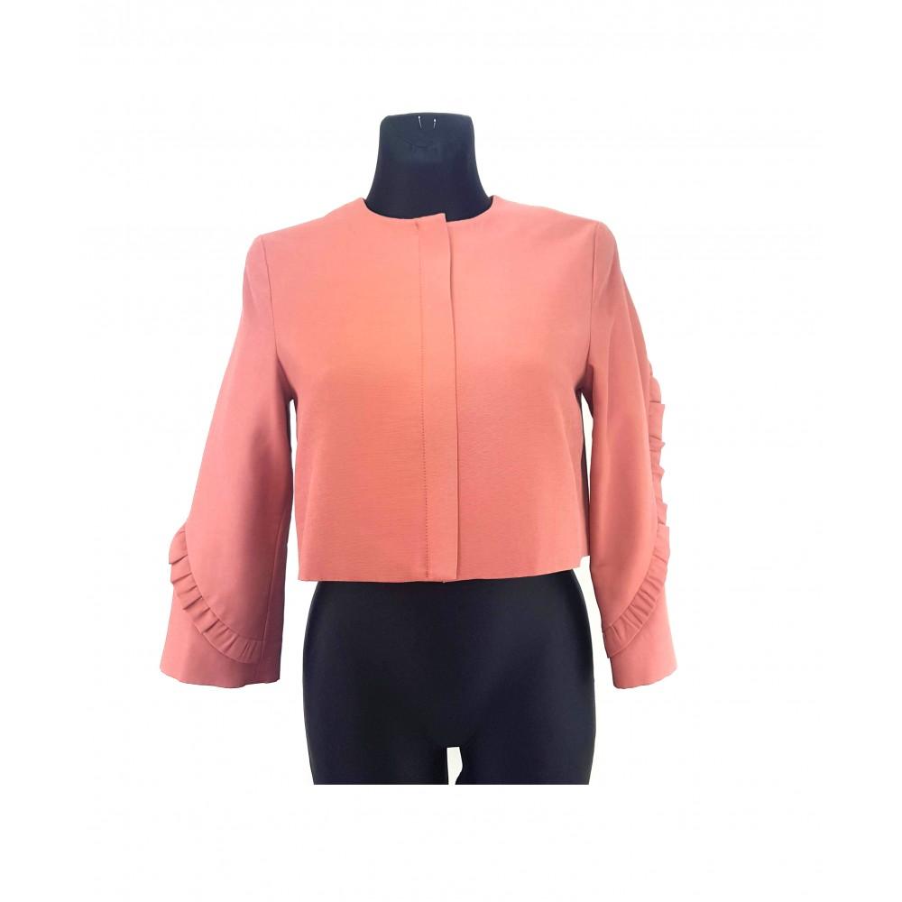 Sisley women's blazer 2hb052497 1u1
