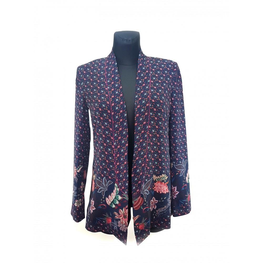 Sisley women's blazer 2cu8523z6 82G