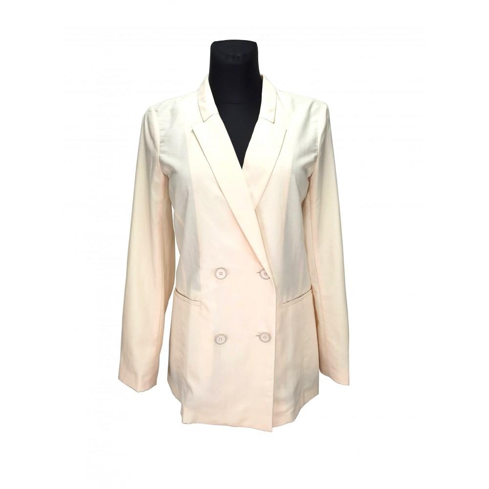 Sisley women's blazer 2yn3523p7 1j6