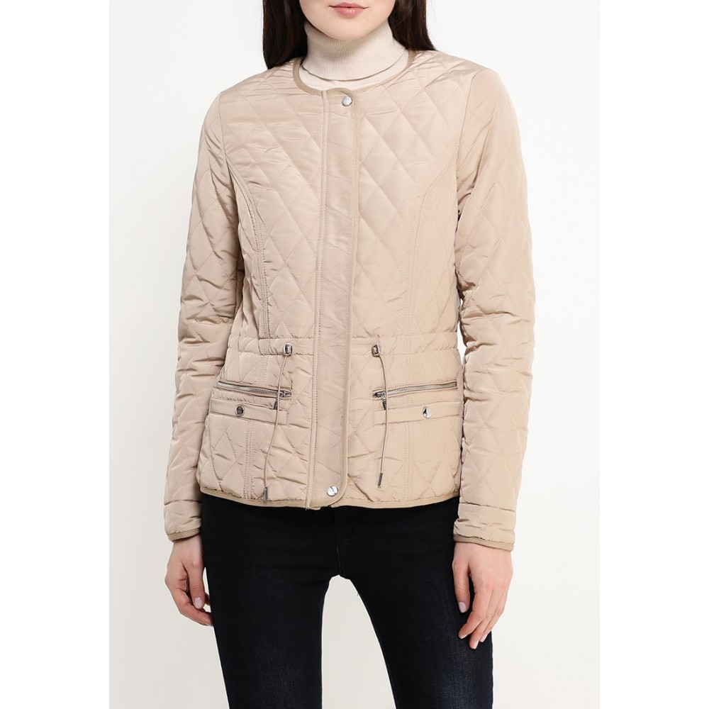 Top secret women's jacket light brown