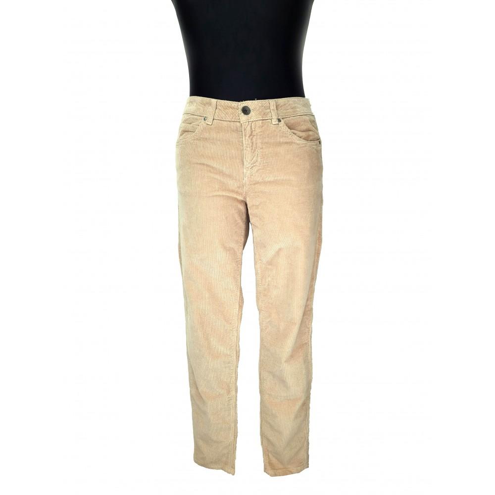 United colors of benetton women's trousers 4ha2572v3 1k3