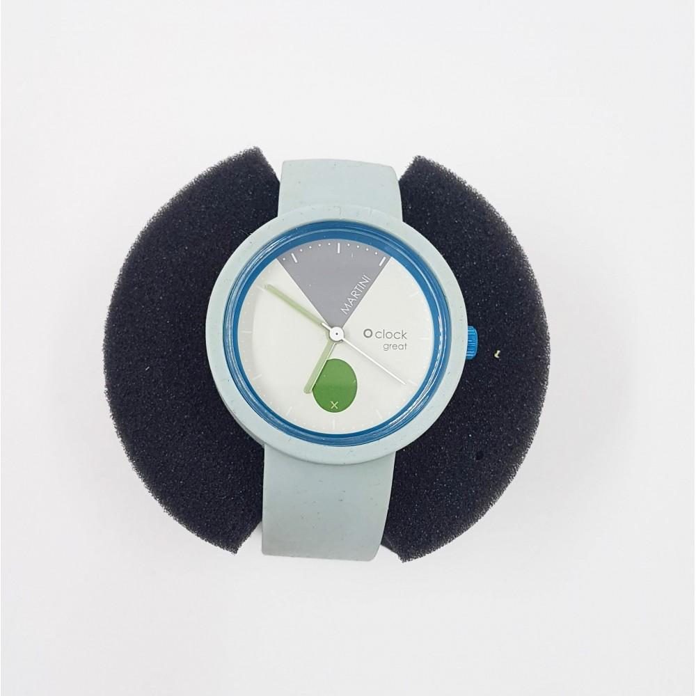 Obag Watch oclock great 170 Light Blue color
