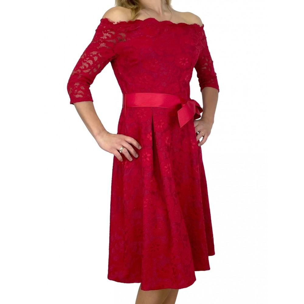 YES ZEE WOMEN'S DRESS A218/B500 COL.0505