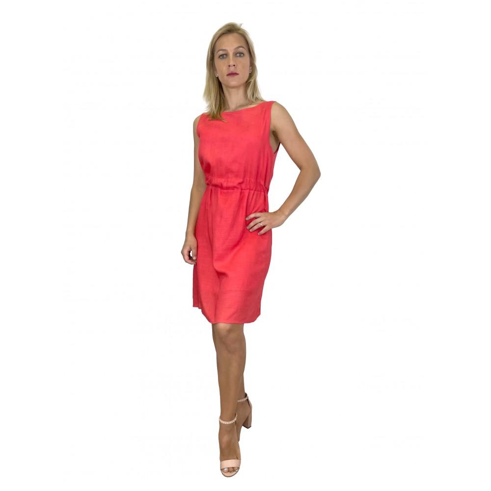 YES ZEE WOMEN'S DRESS A230/E400 COL.0422