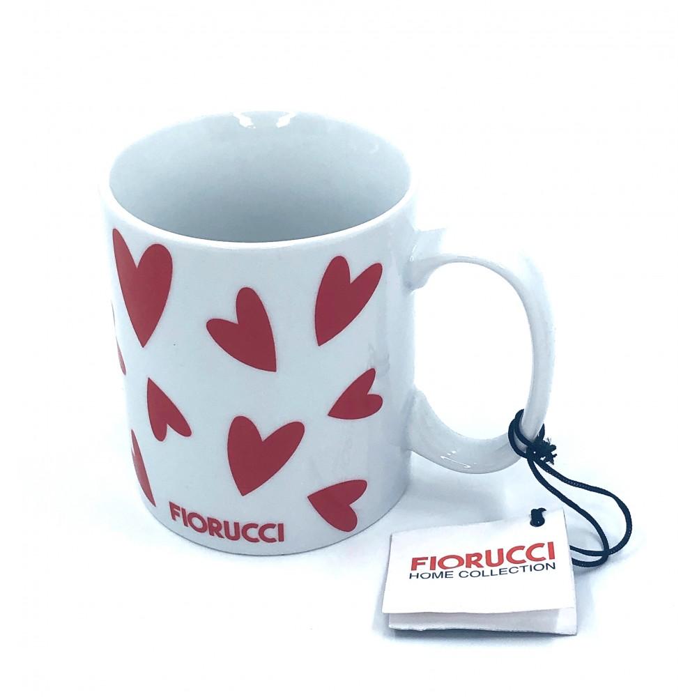 "FIORUCCI cup ""HEART"""